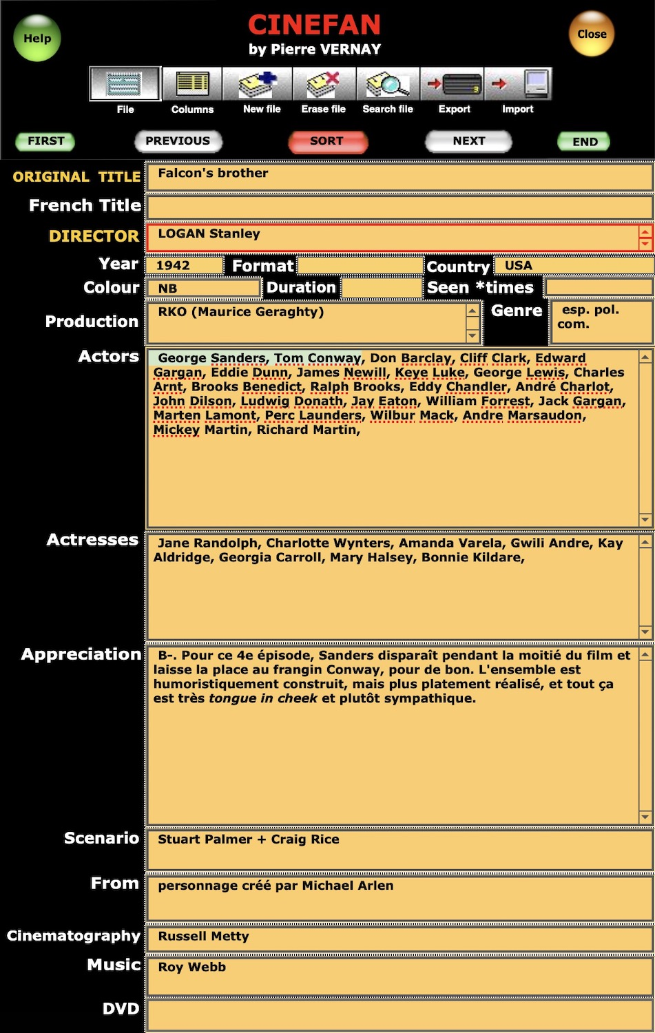 movie database,internet movie database,international movie database